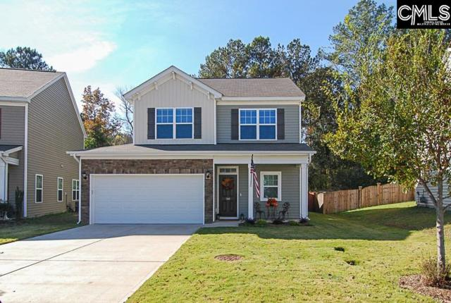 144 Misty Dew Lane, Lexington, SC 29072 (MLS #436391) :: Picket Fence Realty