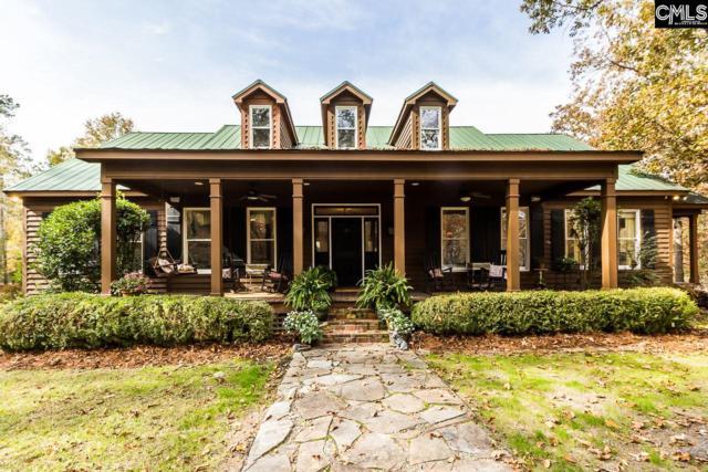 604 Cantey Lane, Rembert, SC 29128 (MLS #436393) :: Home Advantage Realty, LLC