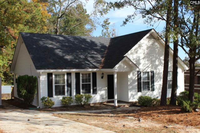 720 Betsy Drive, Columbia, SC 29210 (MLS #436403) :: The Olivia Cooley Group at Keller Williams Realty
