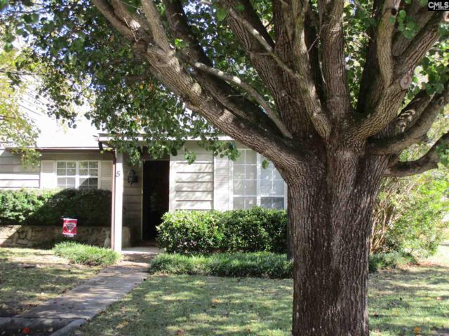 5 Shuler Circle, Columbia, SC 29212 (MLS #436412) :: The Olivia Cooley Group at Keller Williams Realty