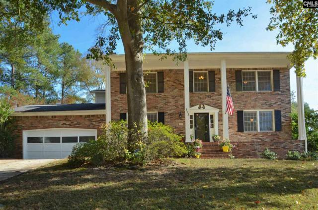 105 Ripley Station Road, Columbia, SC 29212 (MLS #436413) :: Exit Real Estate Consultants