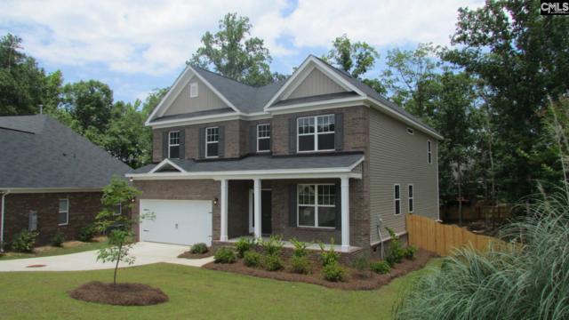 350 Bronze Drive Lot 020, Lexington, SC 29072 (MLS #436415) :: Picket Fence Realty
