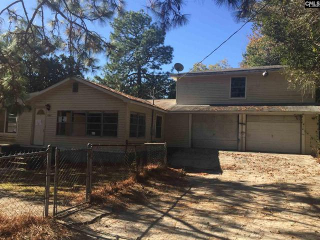 4563 Midway Street, West Columbia, SC 29170 (MLS #436418) :: Picket Fence Realty
