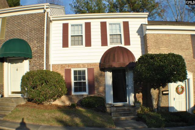 7602 Hunt Club C109, Columbia, SC 29223 (MLS #436429) :: Picket Fence Realty