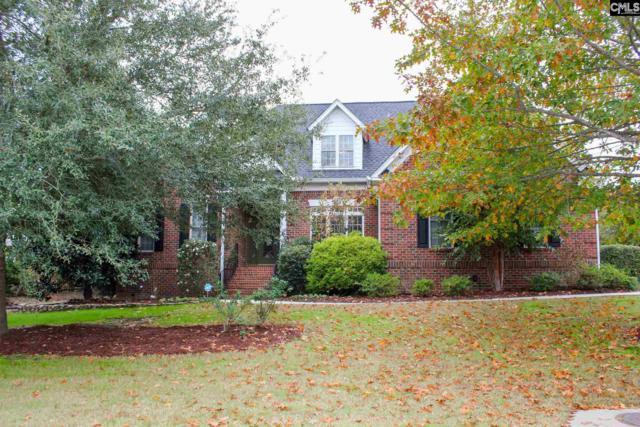 236 Vista Springs Circle, Lexington, SC 29072 (MLS #436430) :: Picket Fence Realty