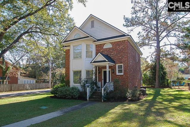 3130 Heyward Street, Columbia, SC 29205 (MLS #436435) :: Home Advantage Realty, LLC