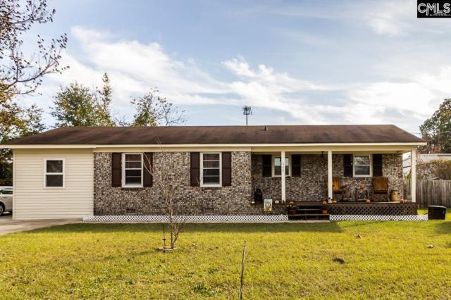 215 Oak Ridge Lane, Lexington, SC 29073 (MLS #436436) :: Picket Fence Realty