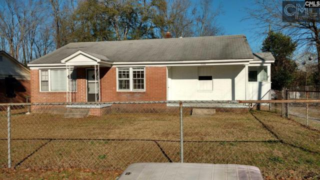 2215 James Street, Cayce, SC 29033 (MLS #436438) :: The Olivia Cooley Group at Keller Williams Realty