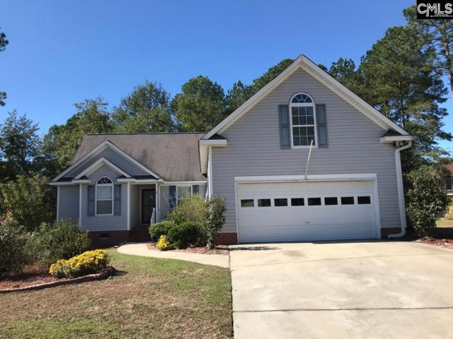 9 Parliament Court, Columbia, SC 29223 (MLS #436442) :: The Olivia Cooley Group at Keller Williams Realty