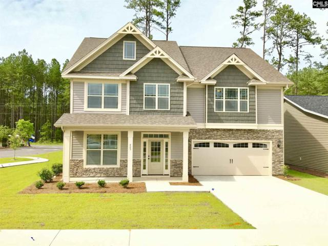 190 Baysdale Drive #73, Blythewood, SC 29229 (MLS #436451) :: Exit Real Estate Consultants