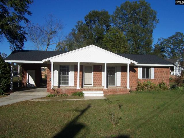 2506 Henry, Newberry, SC 29108 (MLS #436453) :: Picket Fence Realty