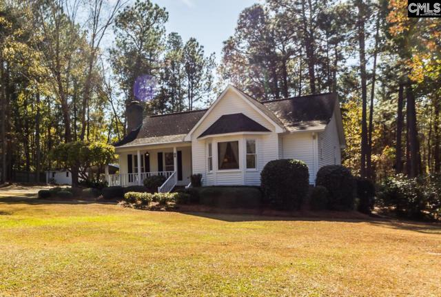 89 Creekside Drive, Lugoff, SC 29078 (MLS #436458) :: Picket Fence Realty