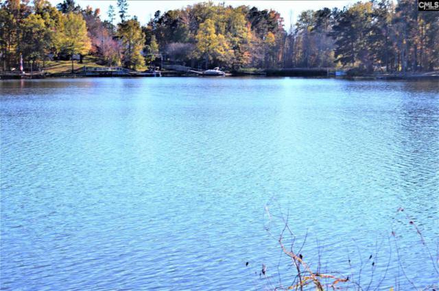 36 Big Water View Road #36, Ridgeway, SC 29130 (MLS #436462) :: Picket Fence Realty