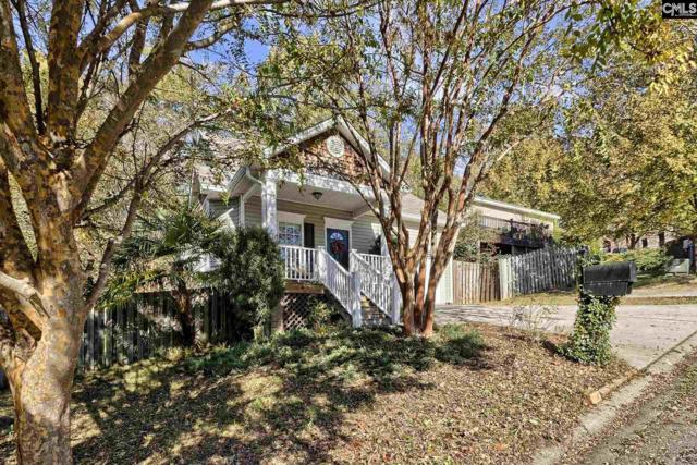 417 Canal Place Drive, Columbia, SC 29201 (MLS #436463) :: Picket Fence Realty