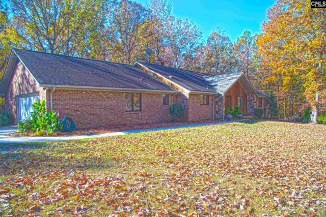 1009 Oakleaf Circle, Blythewood, SC 29016 (MLS #436465) :: Exit Real Estate Consultants