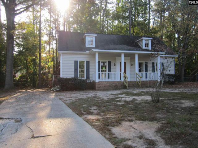 203 Lockshire Road, Columbia, SC 29212 (MLS #436466) :: Home Advantage Realty, LLC