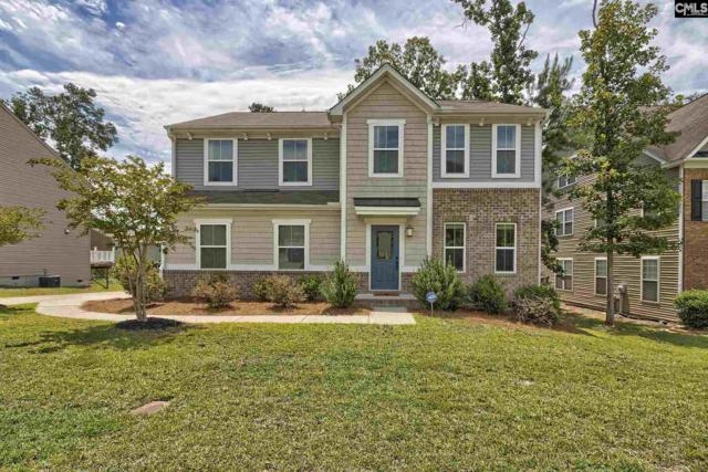 184 Hearthwood Circle, Irmo, SC 29063 (MLS #436473) :: Exit Real Estate Consultants