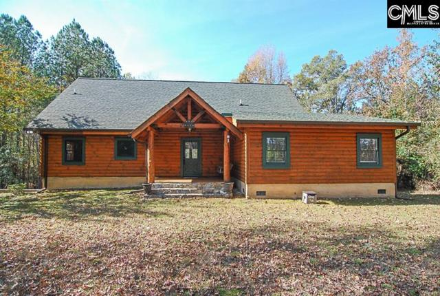 1716 Longtown Road, Ridgeway, SC 29130 (MLS #436514) :: Home Advantage Realty, LLC