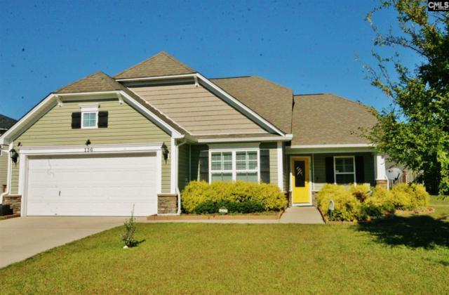 136 Broad Oak Lane, Lexington, SC 29072 (MLS #436519) :: Exit Real Estate Consultants