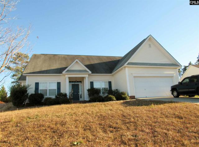 321 Liberty Farm Court, Lexington, SC 29073 (MLS #436523) :: Exit Real Estate Consultants