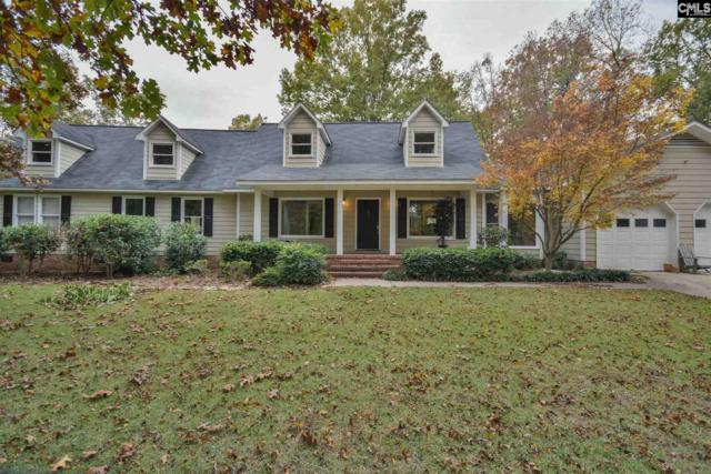 1124 Abney Hill Road, Blythewood, SC 29016 (MLS #436536) :: Home Advantage Realty, LLC