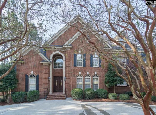 70 Cowdray Park, Columbia, SC 29223 (MLS #436537) :: Exit Real Estate Consultants