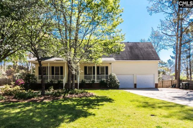726 Beckley Court, Lexington, SC 29072 (MLS #436549) :: Exit Real Estate Consultants