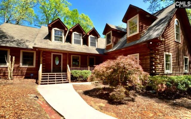 129 Tiger Paw Lane, Irmo, SC 29063 (MLS #436554) :: Home Advantage Realty, LLC