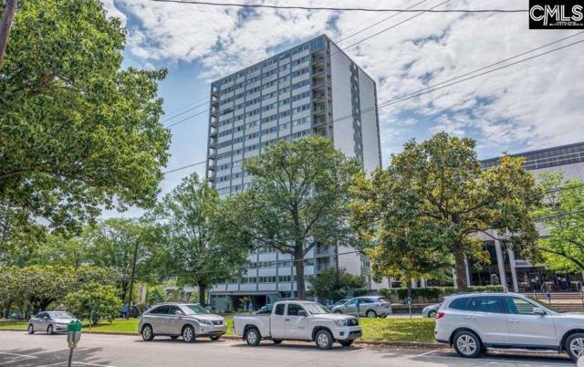 1520 Senate Street Unit #66, Columbia, SC 29201 (MLS #436558) :: Home Advantage Realty, LLC