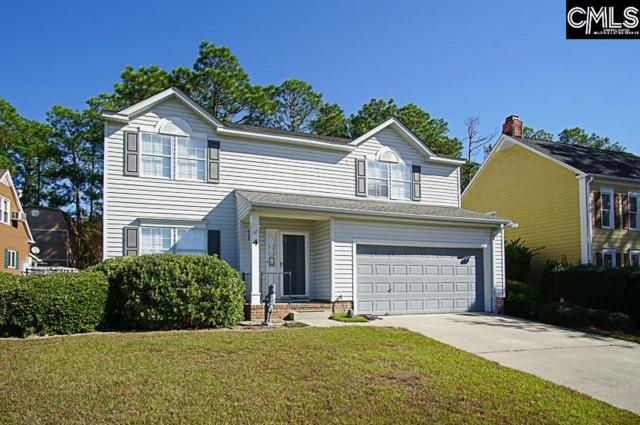 4 Sherbrook Court, Columbia, SC 29223 (MLS #436562) :: Exit Real Estate Consultants
