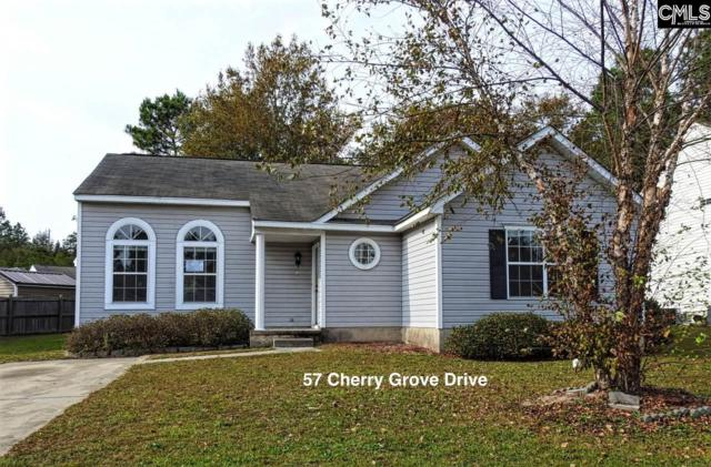 57 Cherry Grove Drive, West Columbia, SC 29170 (MLS #436572) :: Exit Real Estate Consultants