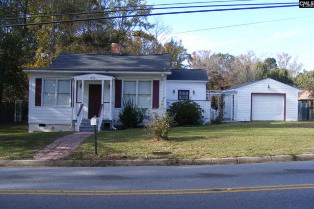 1725 Haile Street, Camden, SC 29020 (MLS #436579) :: EXIT Real Estate Consultants