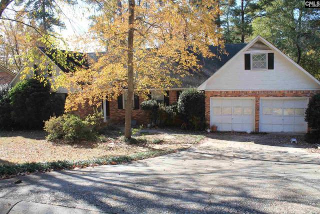 307 Doncaster Drive, Irmo, SC 29063 (MLS #436599) :: Home Advantage Realty, LLC
