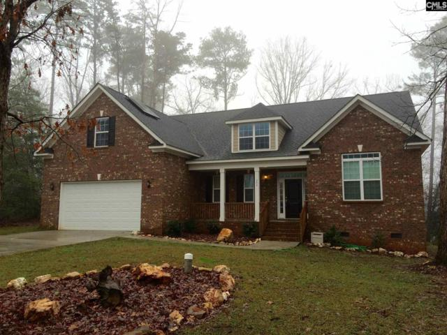 209 Quiet Cove Court, Chapin, SC 29036 (MLS #436622) :: Exit Real Estate Consultants