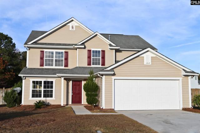 132 Thomaston Dr, Columbia, SC 29229 (MLS #436624) :: Home Advantage Realty, LLC