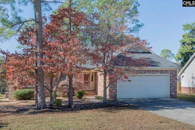 204 Autumn Hill Lane, Elgin, SC 29045 (MLS #436630) :: Home Advantage Realty, LLC