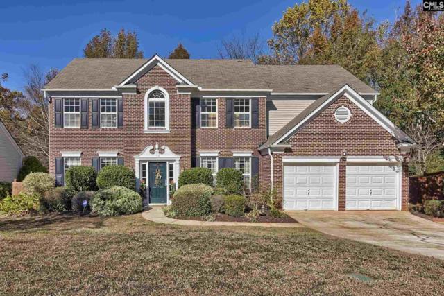 103 Harbor Glen Drive, Lexington, SC 29072 (MLS #436633) :: Exit Real Estate Consultants