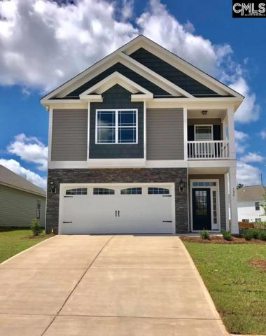 152 Coatbridge Drive, Blythewood, SC 29016 (MLS #436637) :: Home Advantage Realty, LLC