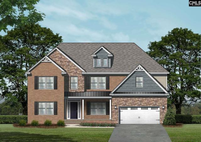 159 Riggs Drive #2, Lexington, SC 29072 (MLS #436639) :: Exit Real Estate Consultants