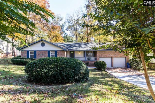213 Blacksmith Road, Lexington, SC 29072 (MLS #436640) :: Exit Real Estate Consultants