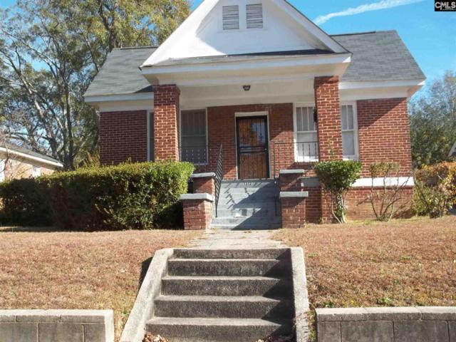 1312 Woodrow Street, Columbia, SC 29205 (MLS #436642) :: Home Advantage Realty, LLC