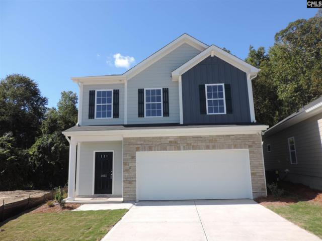 123 Jersey Lane #25, Columbia, SC 29209 (MLS #436659) :: Home Advantage Realty, LLC