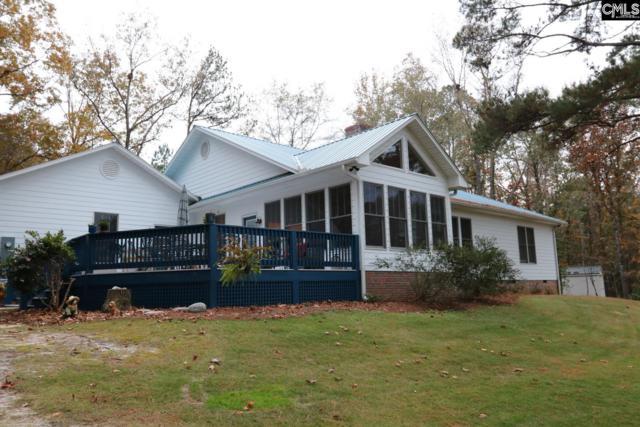 2105B Richardson Road, Camden, SC 29020 (MLS #436660) :: Home Advantage Realty, LLC