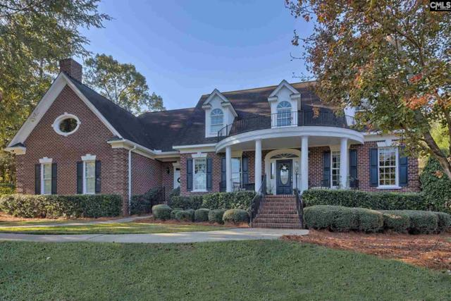 110 Due West Court, Lexington, SC 29072 (MLS #436666) :: Exit Real Estate Consultants
