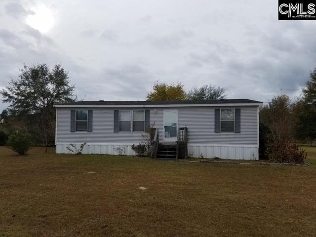 1524 Lewie Road, Gilbert, SC 29054 (MLS #436672) :: Exit Real Estate Consultants