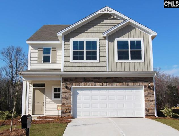 311 Lanyard Lane Lane #122, Chapin, SC 29036 (MLS #436684) :: Home Advantage Realty, LLC