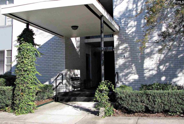 1718 Madison Road #3, Columbia, SC 29204 (MLS #436706) :: Home Advantage Realty, LLC