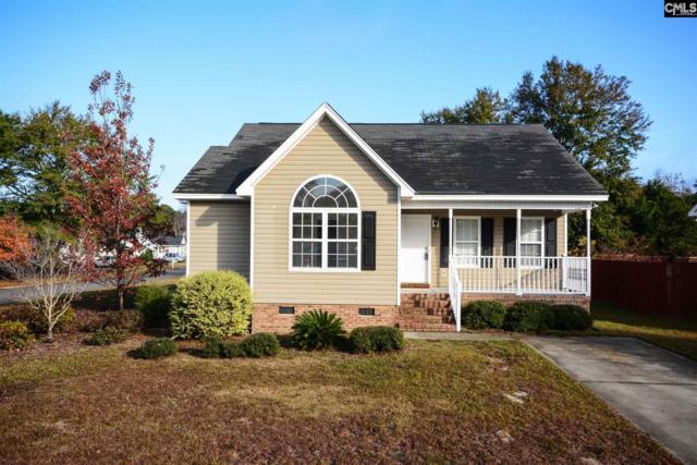 120 Toucan Way, Lexington, SC 29073 (MLS #436707) :: Exit Real Estate Consultants