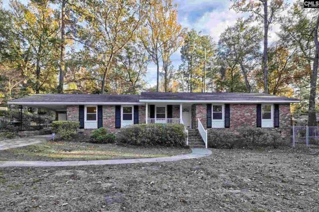 3630 Deerfield Drive, Columbia, SC 29204 (MLS #436708) :: Home Advantage Realty, LLC