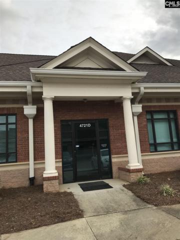4721 Sunset Boulevard D, Lexington, SC 29072 (MLS #436716) :: Home Advantage Realty, LLC